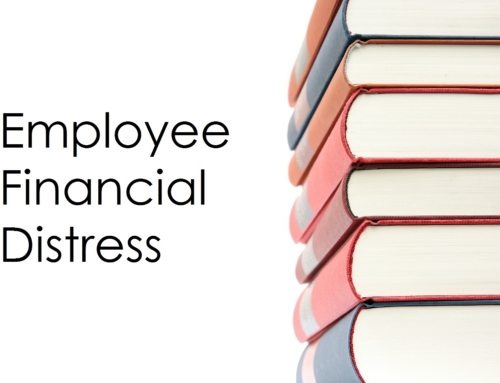Academic Resources: Employee Financial Distress