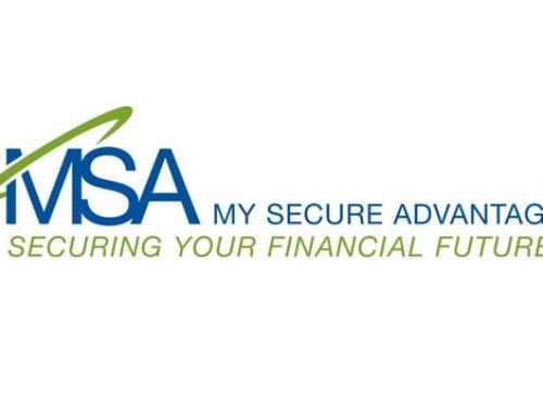 CLC Incorporated & My Secure Advantage (MSA)