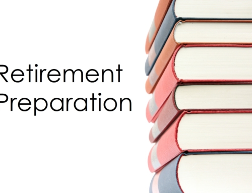 Academic Resources: Retirement Preparation