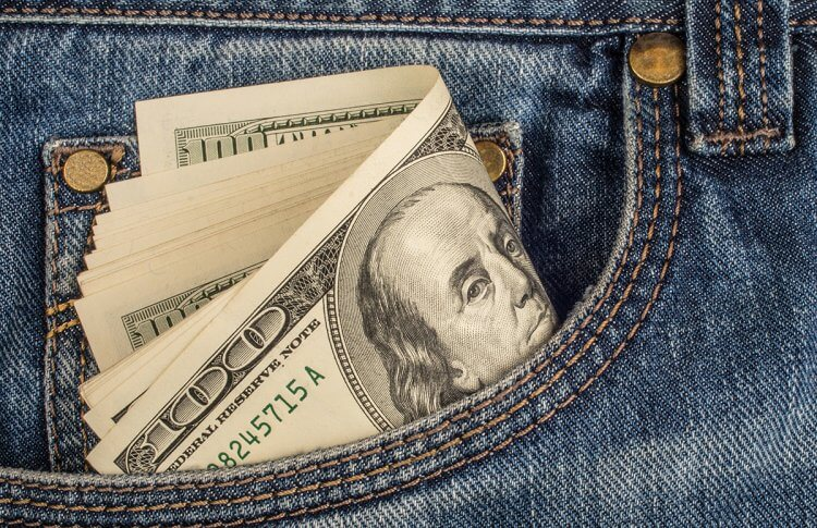 4 Easy Ways to Put More Money in Your Pocket