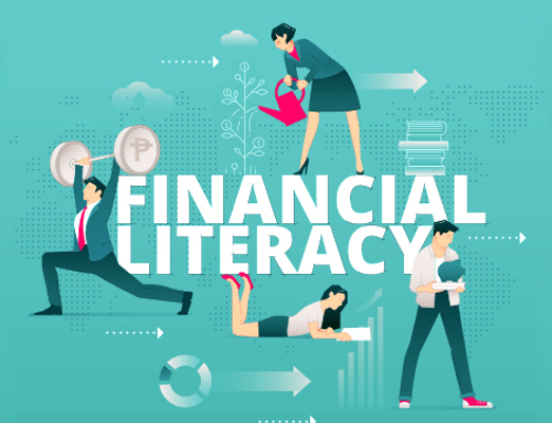 5 Steps Everyone Must Know to Become Financially Literate