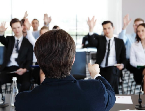 Six Steps To Implementing Financial Education In The Workplace