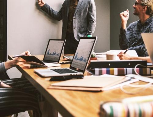 Morgan Stanley Study: Financial Wellness Reduces Employee Stress