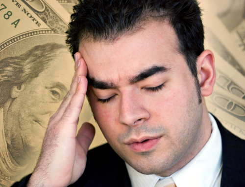 Financial Stress on Employees can Cost Thousands