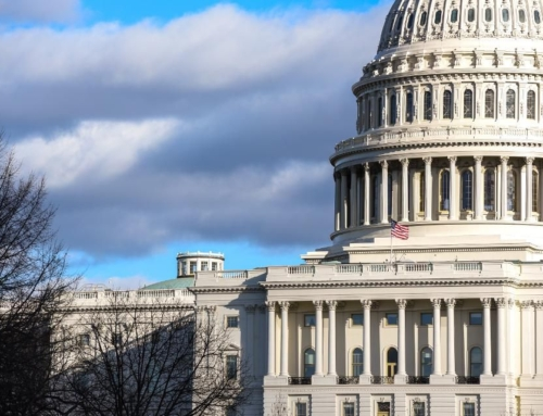 Hard Financial Planning Lessons Learned From The Government Shutdown