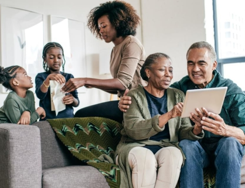Cultural Background Affects Americans' Ability To Reach Financial Goals