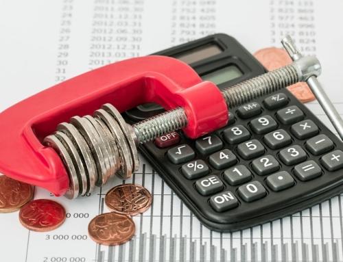 Avoiding the hazards of financial stress