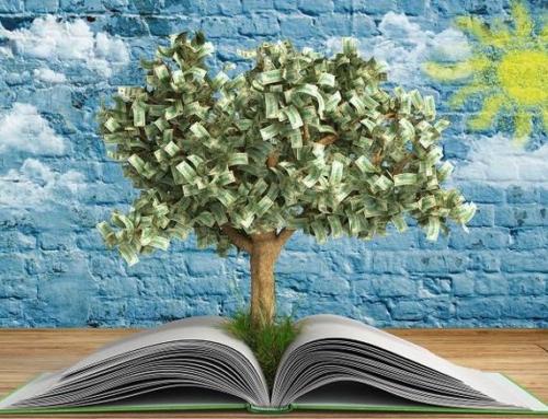 Achieve Financial Literacy!