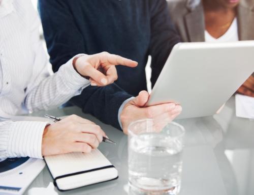 Levering tech for financial wellness