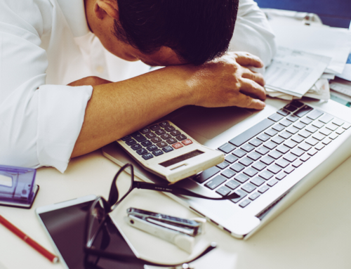 Employee Financial Stress is Costing Employers
