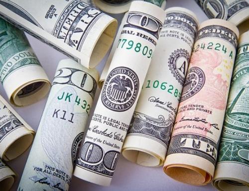 Financial Prosperity Eludes Many Americans Despite Growing Economy