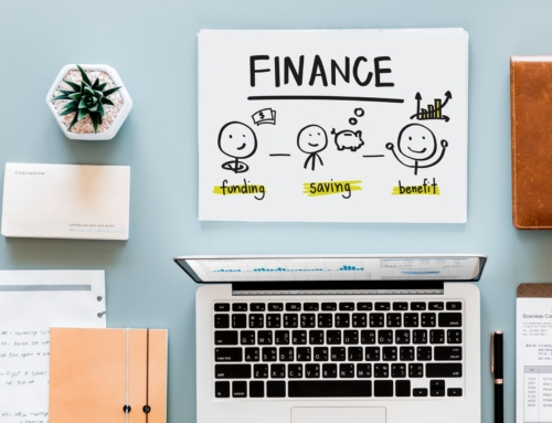Driving Financial Wellness at Work