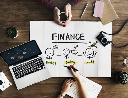 Why You Need Financial Wellness