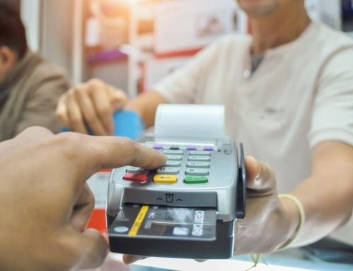 Credit card debt increases by 24,500 percent since 1970