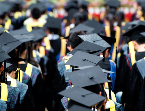 Soaring student debt is keeping people of all ages from a stable retirement. Here's how to help