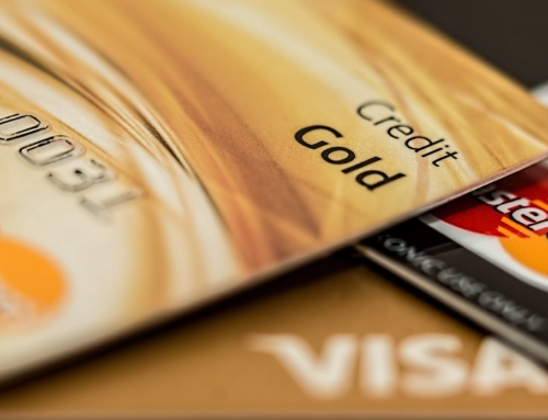 The Trillion Dollar US Credit Card Bubble Nobody's Talking About